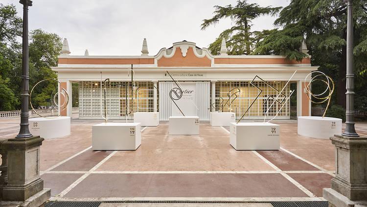 Cartier Pavilion of Design