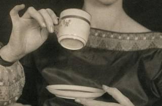 Margaret Watkins. Black Light (CentroCentro)