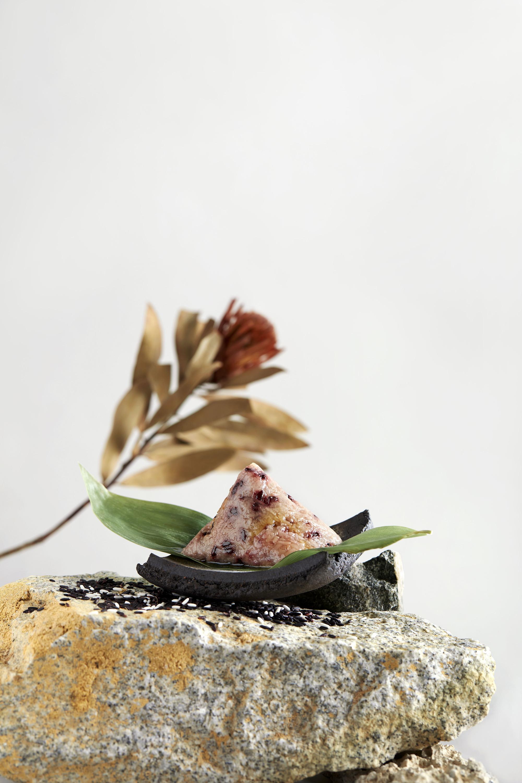 Crystal Jade rice dumplings