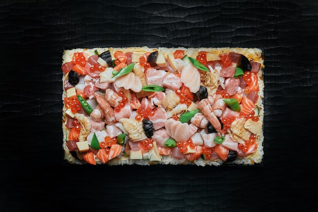 Fine dining restaurants that are offering delivery
