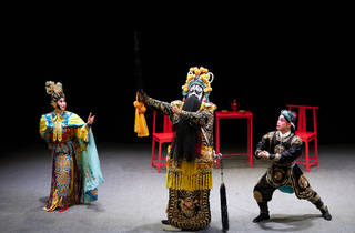 """West Kowloon presents the new performing arts season, """"Back to Live"""""""