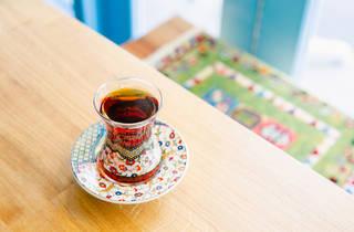 ターキッシュ カフェ アンド バー ドアル