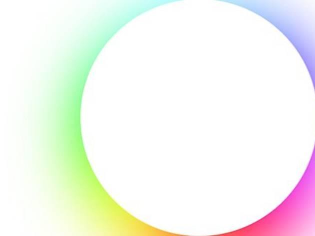 Color. El conocimiento de lo invisible (Espacio Fundación Telefónica)