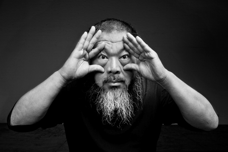 Ai Weiwei, artista de um mundo em transe