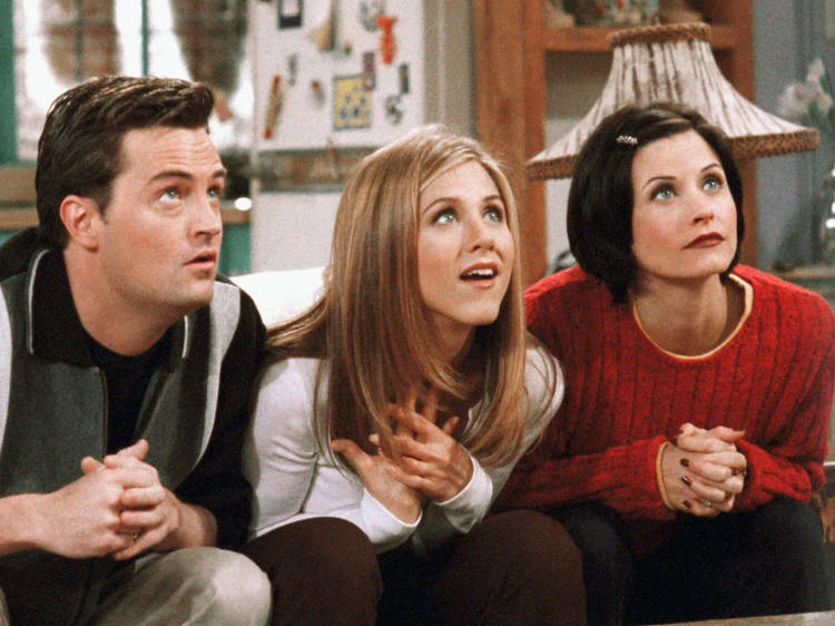 The One With All The Embryos