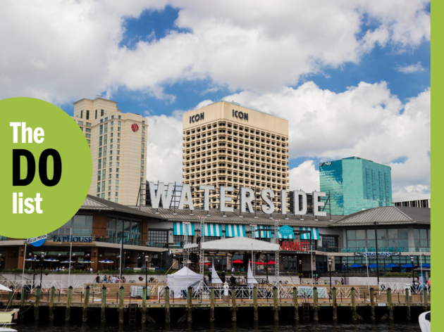 The 14 best things to do in Norfolk, Virginia
