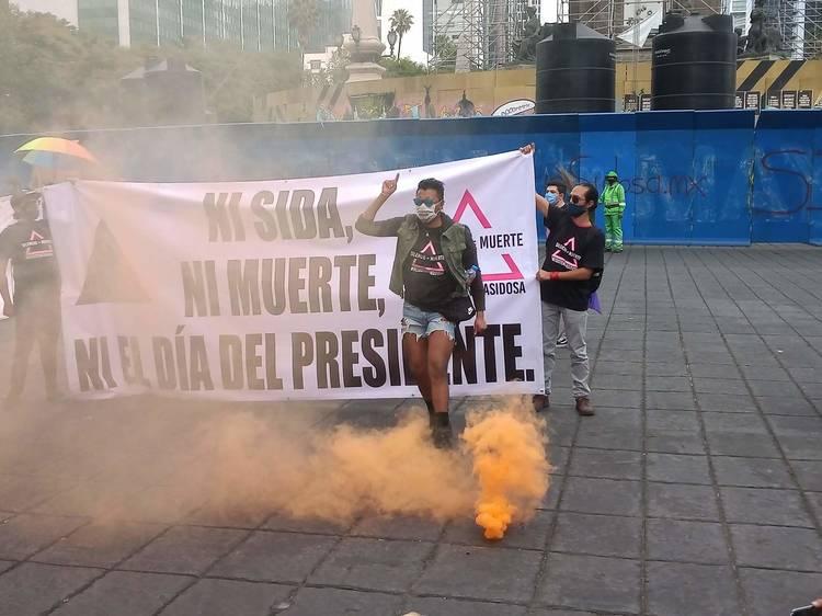 VIHve Libre, el grupo que te acompaña si tienes VIH o sida