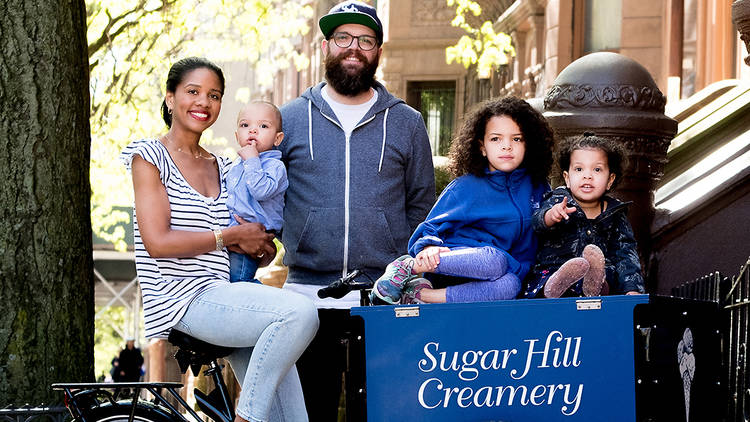 Sugar Hill Creamery