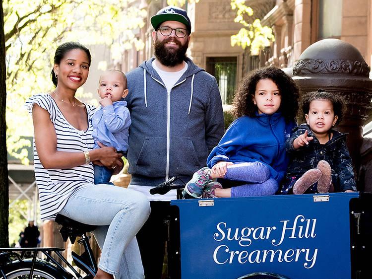 Meet the team behind DUMBO's hottest new ice cream spot