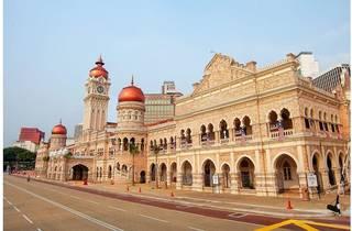 マレーシアオンライン旅会