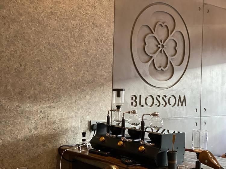 Blossom 波甚咖啡