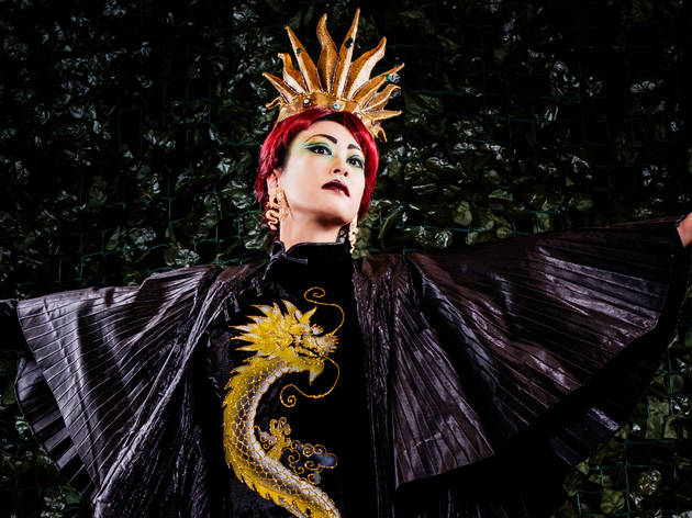Pacific Opera and Willoughby Symphony present The Magic Flute Pocket Opera