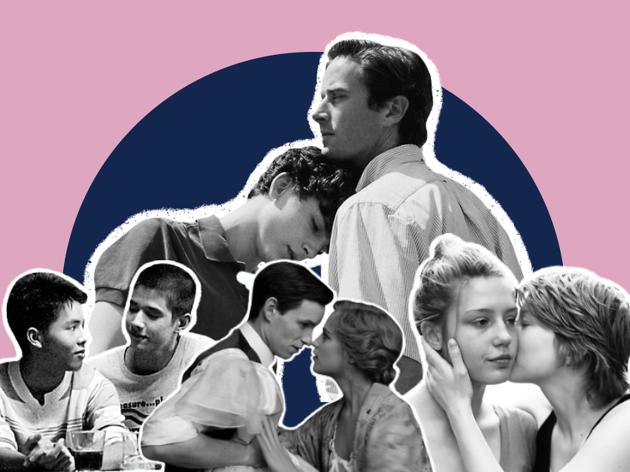 30 หนังและซีรีส์ LGBTQ+ ที่เราประทับใจมากที่สุด