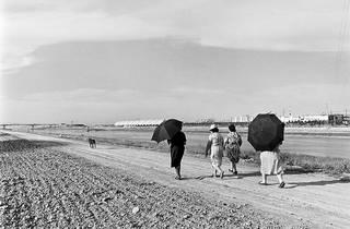 En España. Fotografía, encargos, territorios, 1983-2009 (Museo ICO)