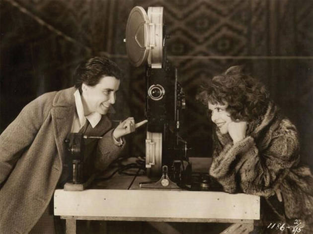 As Mulheres Fazem Cinema