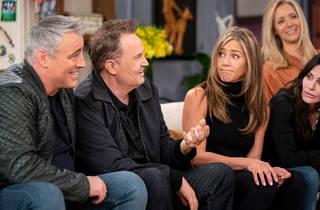 Televisão, Séries, Friends: The Reunion (2021)