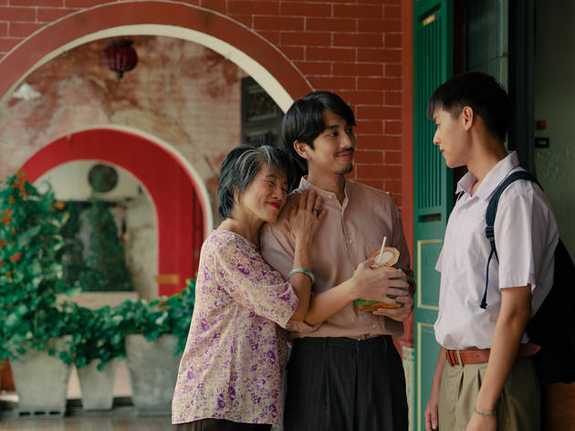 ตัวละครจากหนังและซีรีส์ ที่เป็นแรงบันดาลใจให้ทุกแถบสีของความรัก
