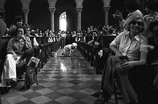 Jornades Catalanes de la Dona el 1976