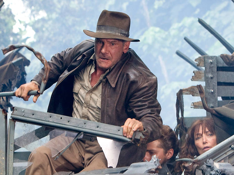 Here's everything we know about 'Indiana Jones 5' so far