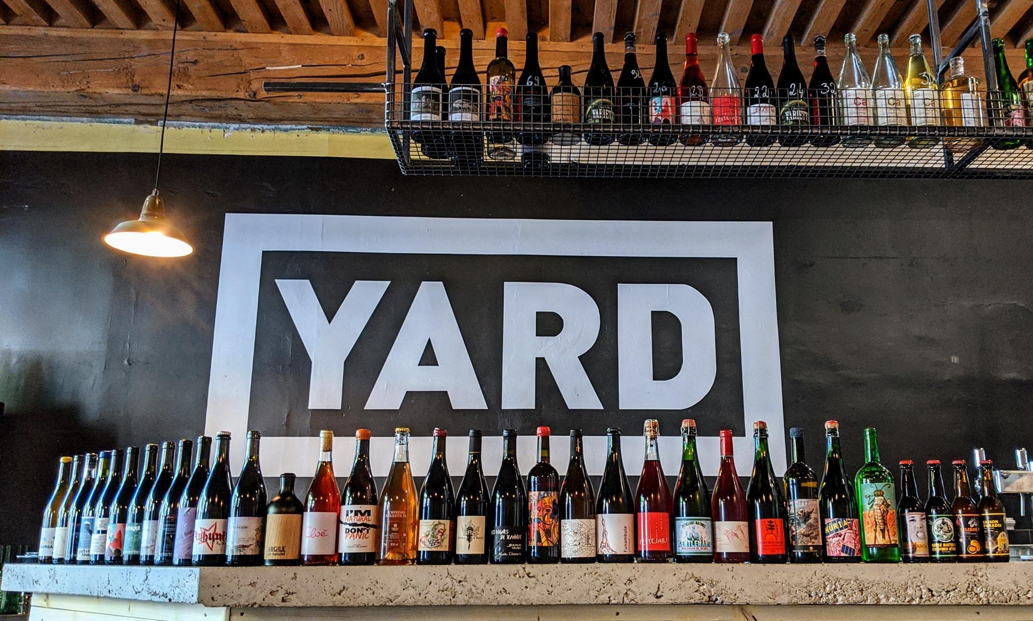 Yard Lyon