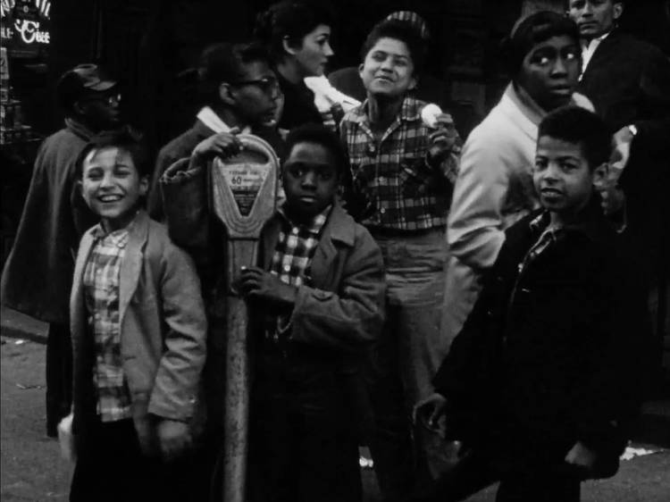 New York – Free Time (1960/2020)