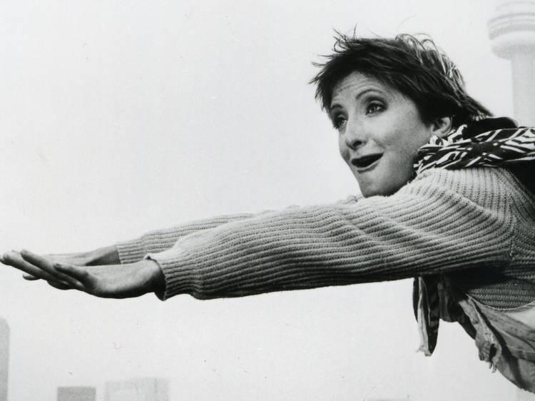 Toronto – I've Heard the Mermaids Singing (1987)