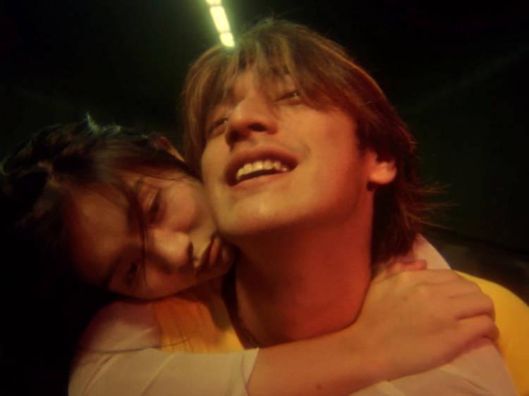 Hong Kong – Fallen Angels (1995)
