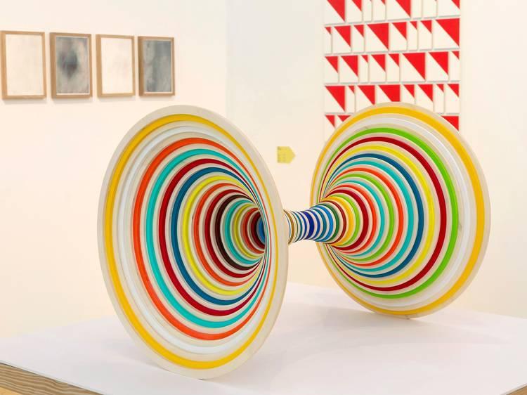 'El millor disseny de l'any' en el Museu Hub Barcelona
