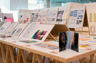 'El millor disseny de l'any' - Disseny HUB Barcelona