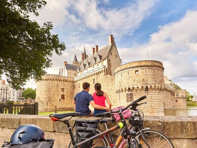 ¡Sorteamos una estancia en Nantes para descubrir el Loira Atlántico!
