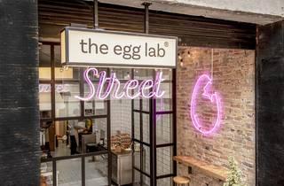 The Egg Lab Street