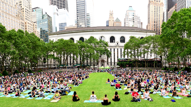 The best free things to do in NYC this week