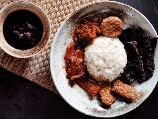 Makan Spotlight: Nasi Rawon