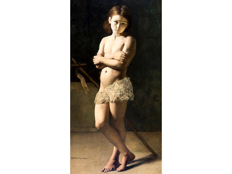 Archivo infinito de una pintura en duda. El caso de María Morelli