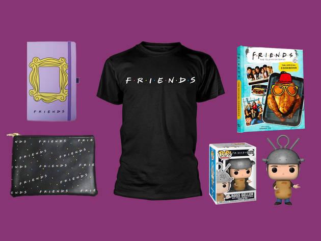 Artículos para fans de Friends