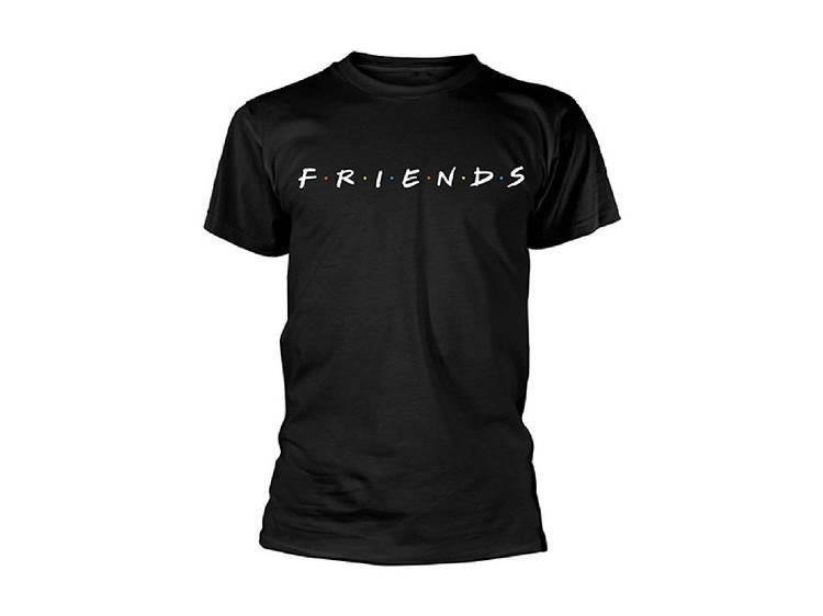 Playera Friends