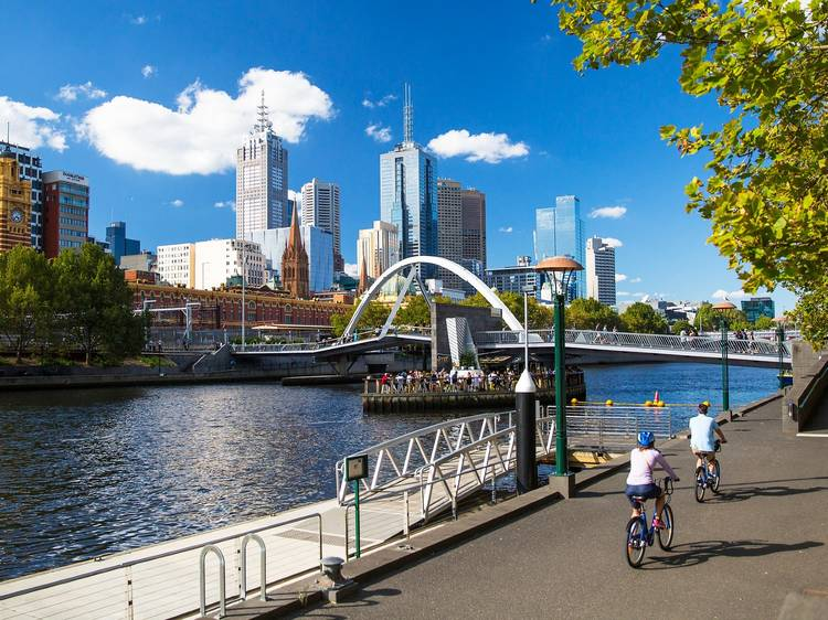 The best things to do in Melbourne this weekend