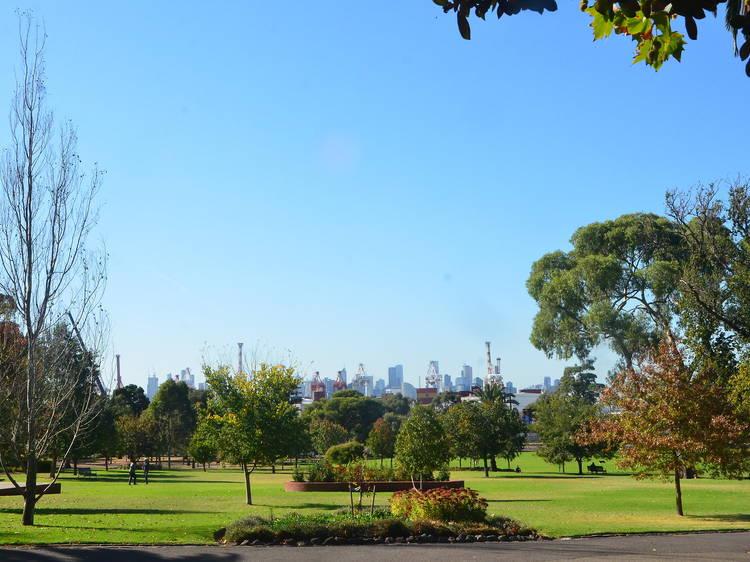 Yarraville Gardens