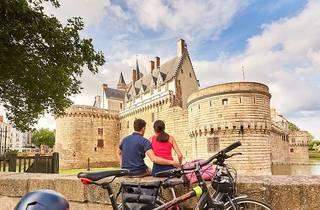 Loira Atlàntic, Pays de la Loire, Nantes