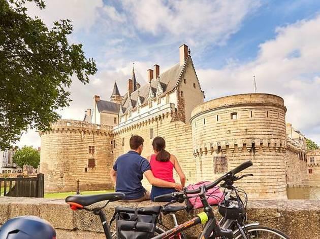 Sortegem una estada a Nantes per descobrir el Loira Atlàntic!