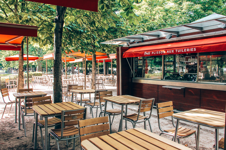 Petit Plisson Tuileries