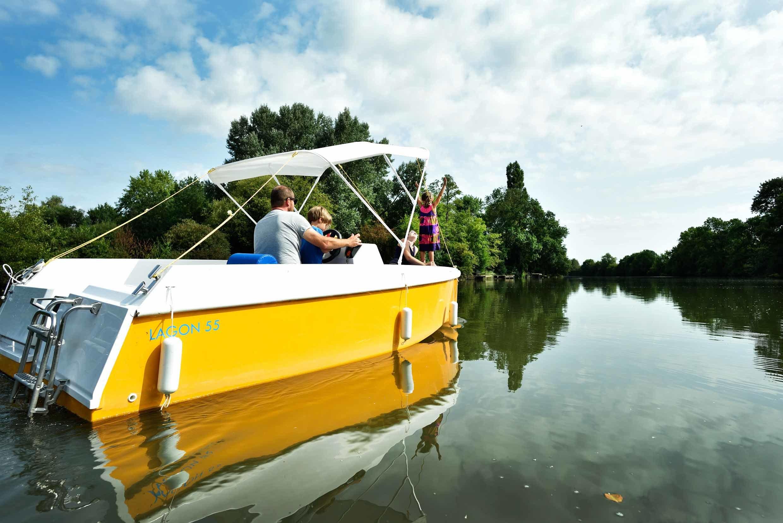 Ruta en vaixell