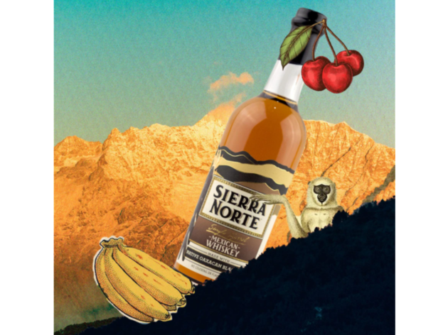 Whiskey Sierra Norte