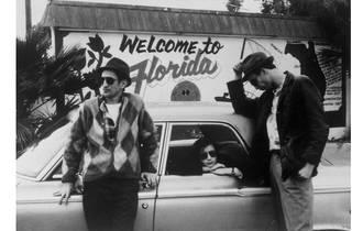 『ストレンジャー・ザン・パラダイス』 © 1984 CINESTHESIA PRODUCTIONS INC. New York All Rights Reserved