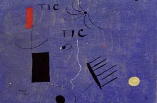 Miró: Poemas (Fundación Mapfre)