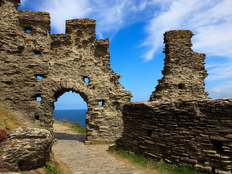 Get a taste for magic on the Cornish coast