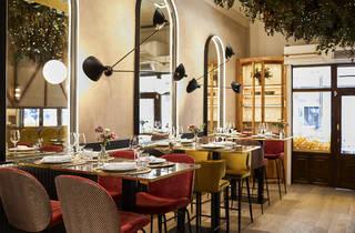 Restaurante Voraz
