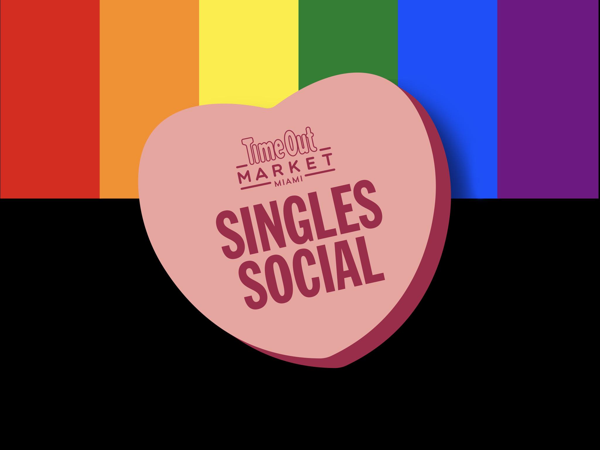 SIngles Social - LGBTQ