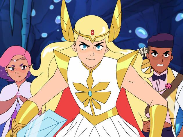 She-Ra and the Princesses of Power Season 4