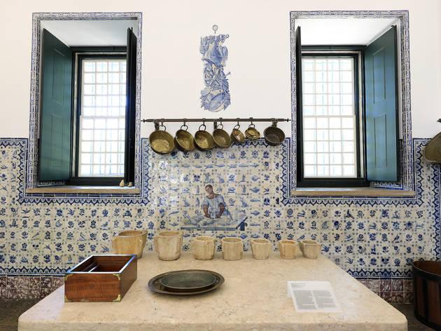 Museu de Lisboa - Palácio Pimenta